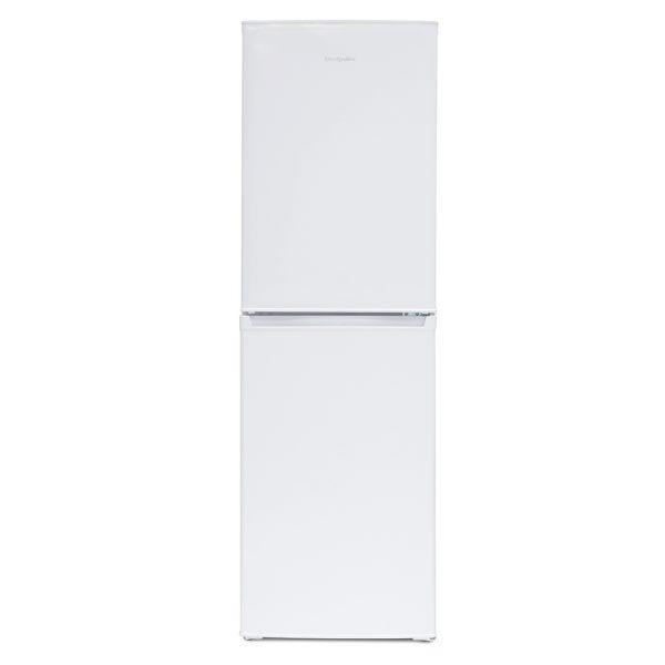 Montpellier MS171W Static Combi Fridge Freezer 3