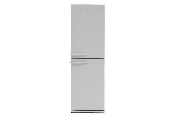 Montpellier MS310-2S Combi Fridge Freezer 1