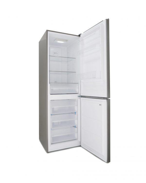 Montpellier MS318MX No Frost Fridge Freezer 2