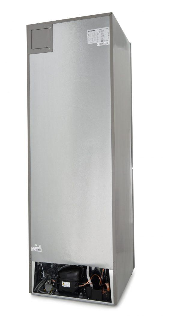 Montpellier MS318MX No Frost Fridge Freezer 4
