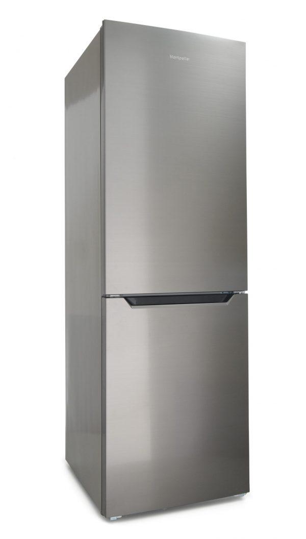 Montpellier MS318MX No Frost Fridge Freezer 5