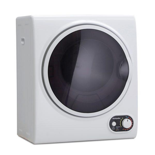 Montpellier MTD25P Compact Tumble Dryer 1