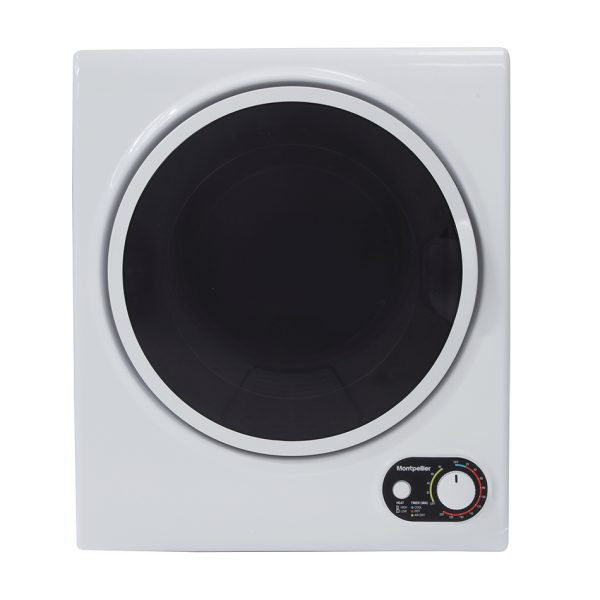 Montpellier MTD25P Compact Tumble Dryer 2