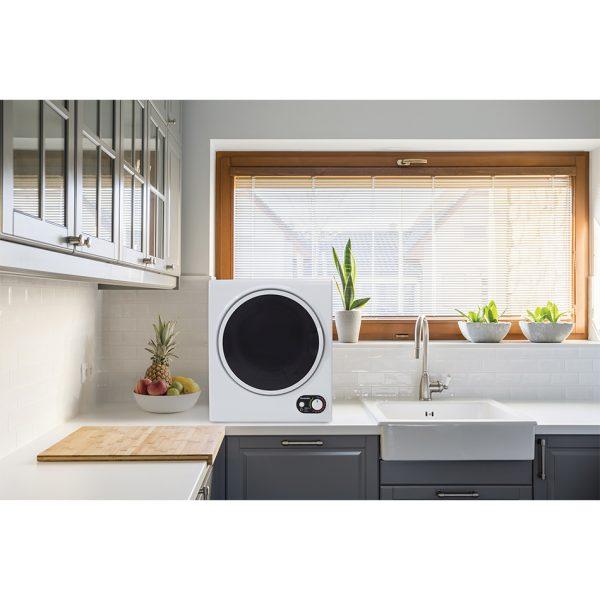 Montpellier MTD25P Compact Tumble Dryer 5