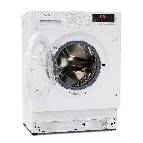Montpellier MWBI7021 Integrated Washing Machine 1