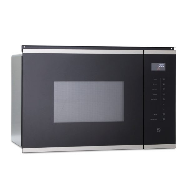 Montpellier MWBI73B Integrated Microwave & Grill 1