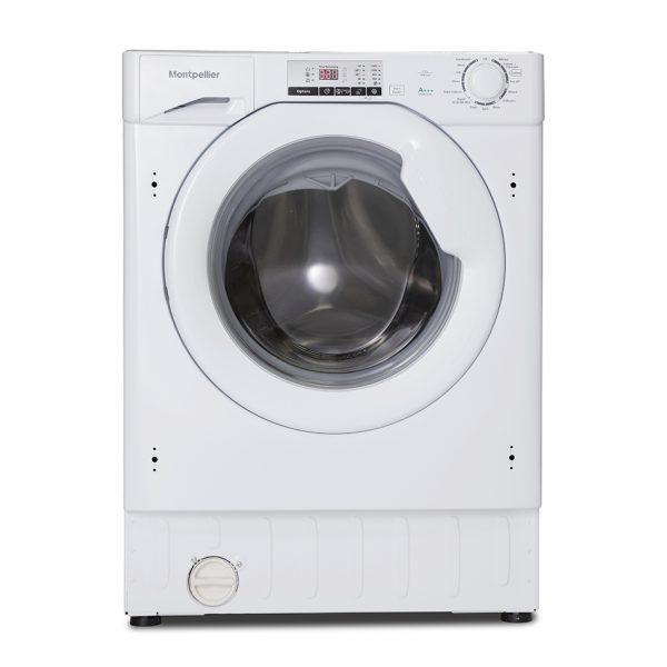 Montpellier MWBI8014 Integrated Washing Machine 2