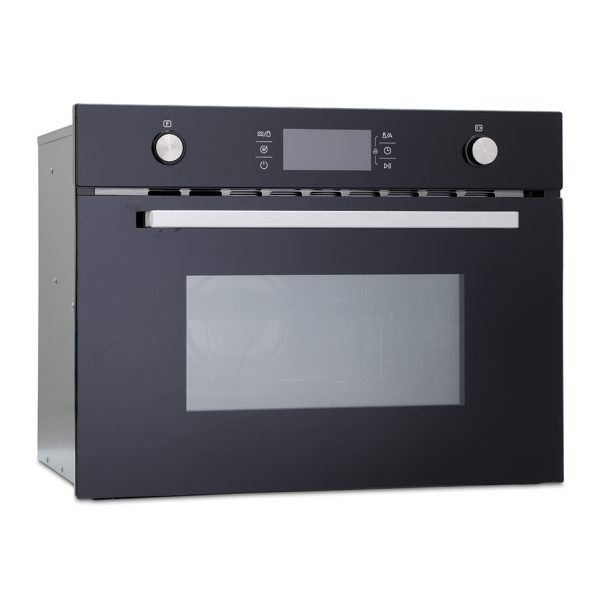 Montpellier MWBIC74B Integrated Combi Microwave 1