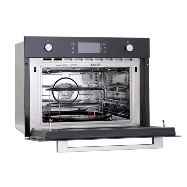 Montpellier MWBIC74B Integrated Combi Microwave 2