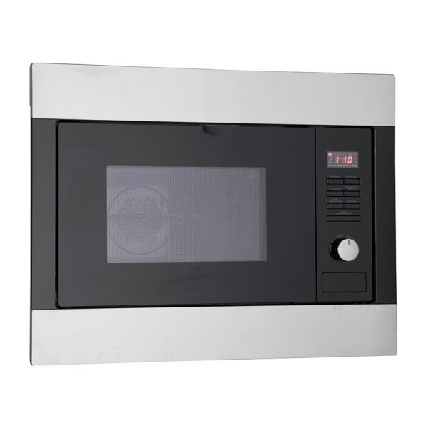 Montpellier MWBIC90029 Built In Combi Microwave 1