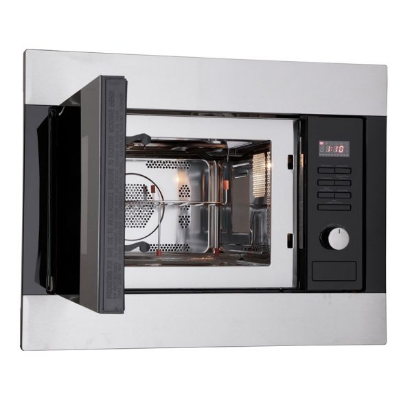 Montpellier MWBIC90029 Built In Combi Microwave 2