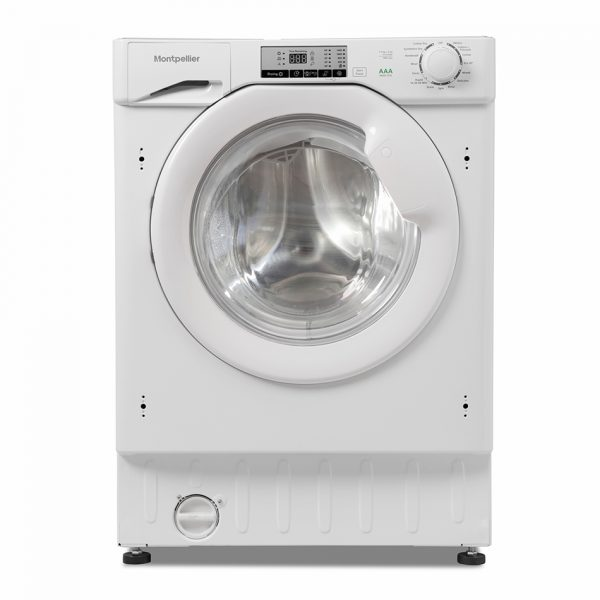 Montpellier MWDI7555 Integrated Washer Dryer 3