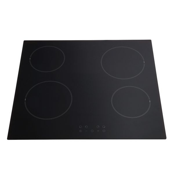Montpellier SFCP10 Integrated Oven & Ceramic Hob Pack 1