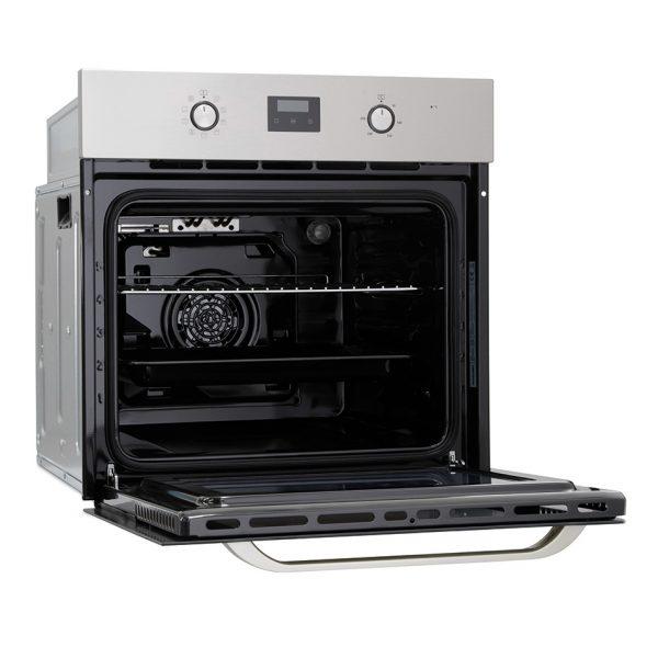 Montpellier SFO58X Single Oven 2