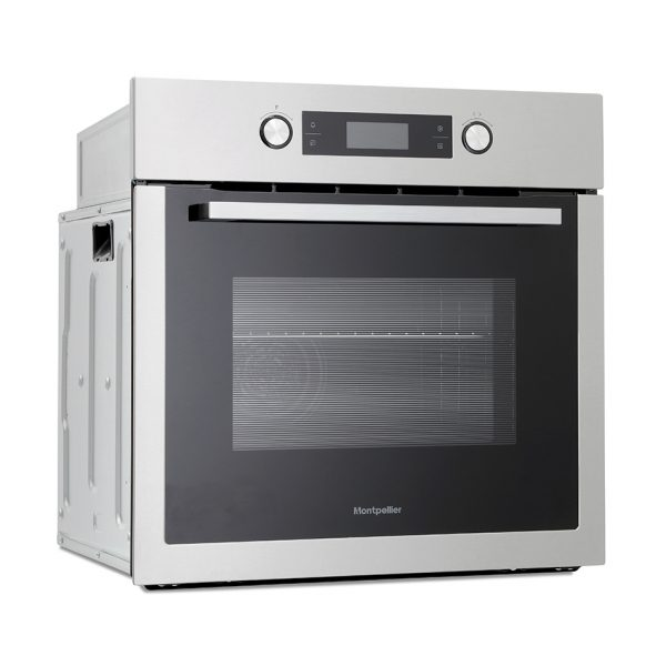 Montpellier SFO72X Single Oven 1