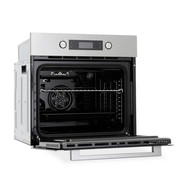 Montpellier SFO72X Single Oven 2