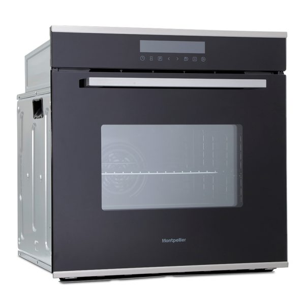 Montpellier SFO73B Single Oven 1