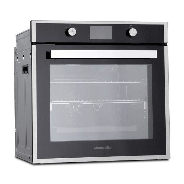 Montpellier SFOS78MBX Single Oven – New 2018 Model 1
