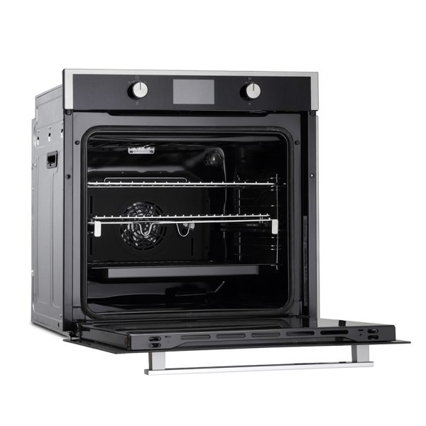 Montpellier SFOS78MBX Single Oven – New 2018 Model 2