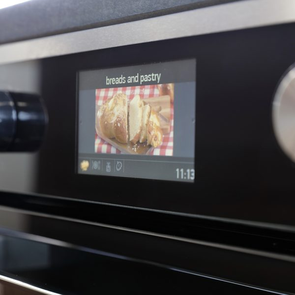 Montpellier SFOS78MBX Single Oven – New 2018 Model 3
