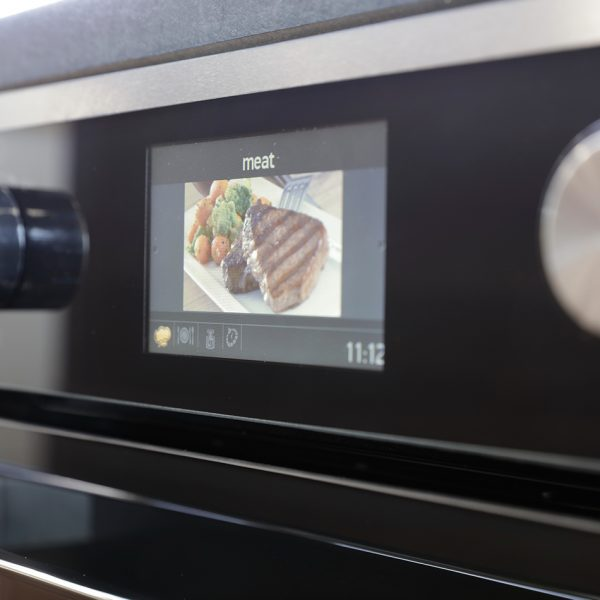 Montpellier SFOS78MBX Single Oven – New 2018 Model 4