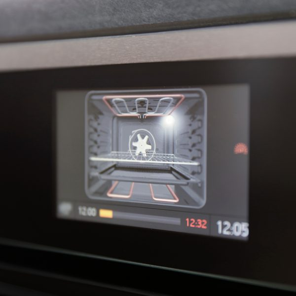 Montpellier SFOS78MBX Single Oven – New 2018 Model 5