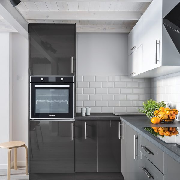Montpellier SFOS78MBX Single Oven – New 2018 Model 7