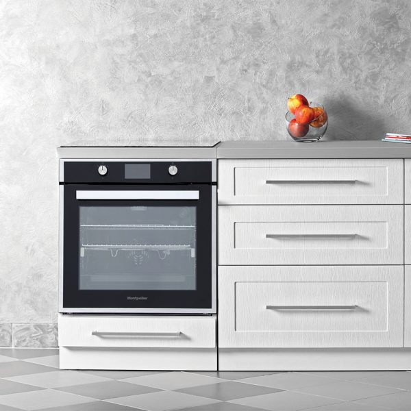Montpellier SFOS78MBX Single Oven – New 2018 Model 6