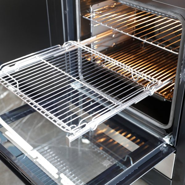 Montpellier SFOS78MBX Single Oven – New 2018 Model 8
