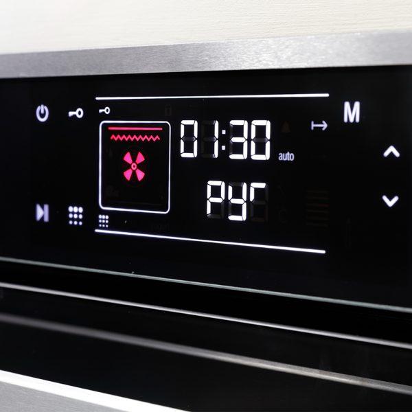 Montpellier SFPO77MBX Single Oven 5