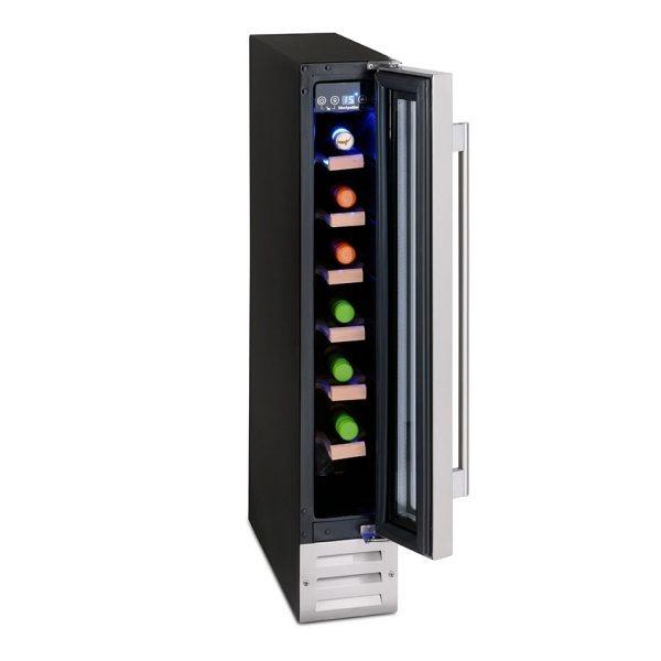 Montpellier WS7SDX 7 Bottle Wine Cooler 2