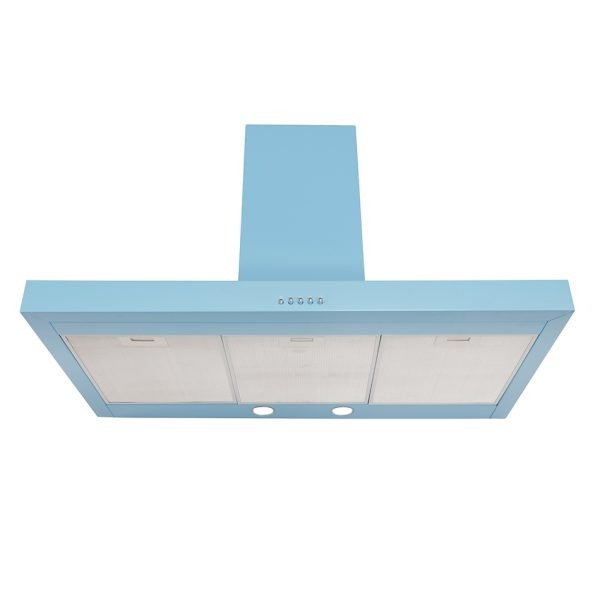 Montpellier CHT991PB T-Shaped Hood