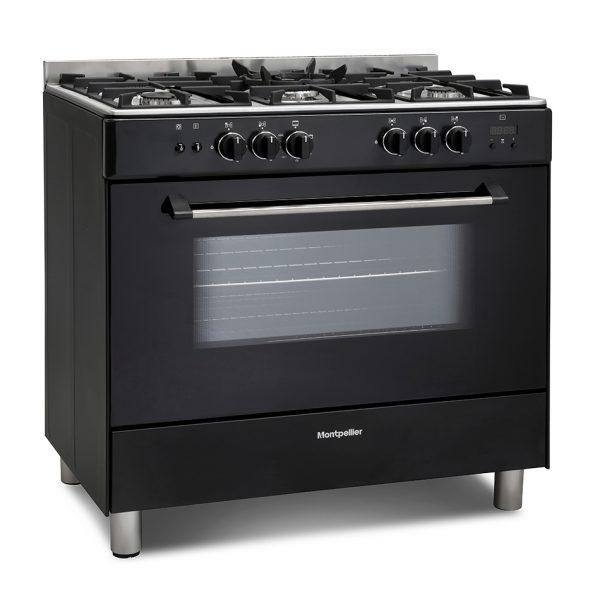 Montpellier MR91GOK Gas Range Cooker