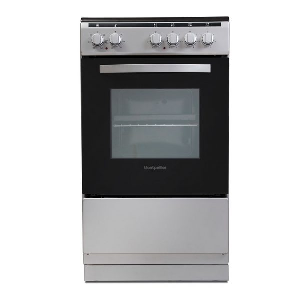 Montpellier MSE50S Single Cavity Electric Cooker