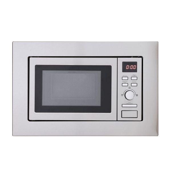 Montpellier MWBI17-300 Built-In Slim Depth Solo Microwave