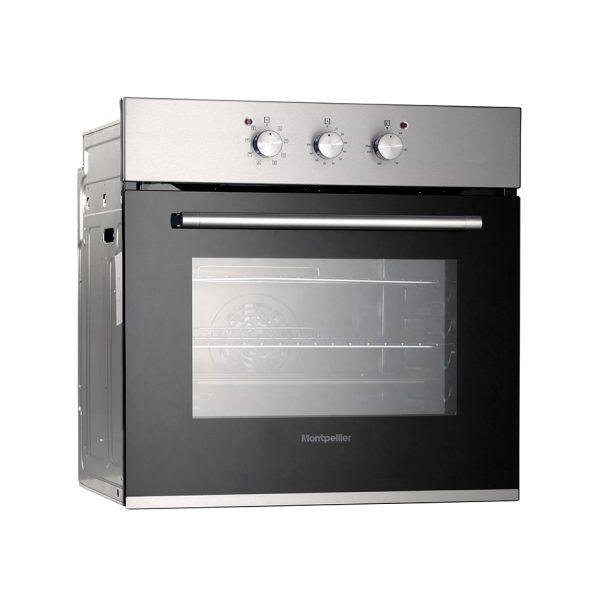 Montpellier SFO65MX Single Built-In Oven