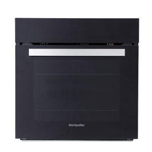 Montpellier SFO68MFB Single Oven – New 2018 Model