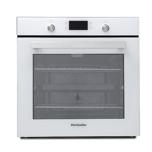 Montpellier SFO75MWG Single Oven – New 2018 Model