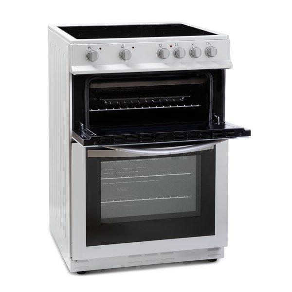 Montpellier MDC600FW 60cm Double Oven 1