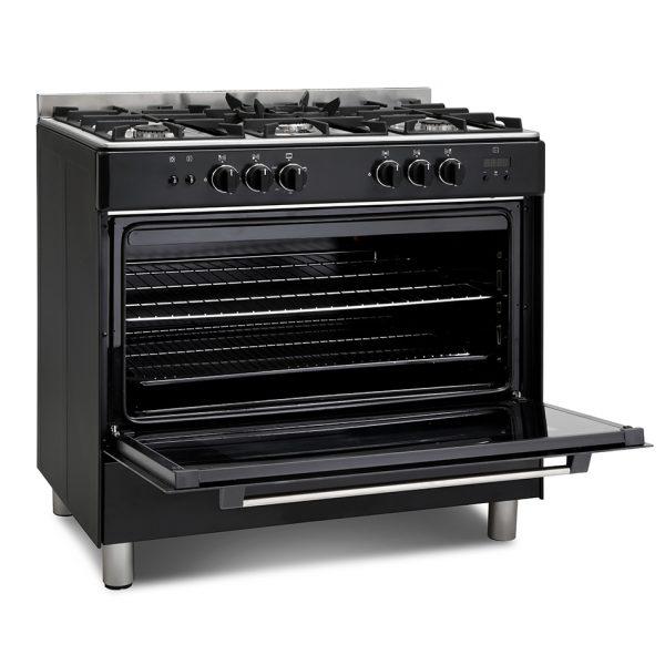 Montpellier MR91GOK Gas Range Cooker 1