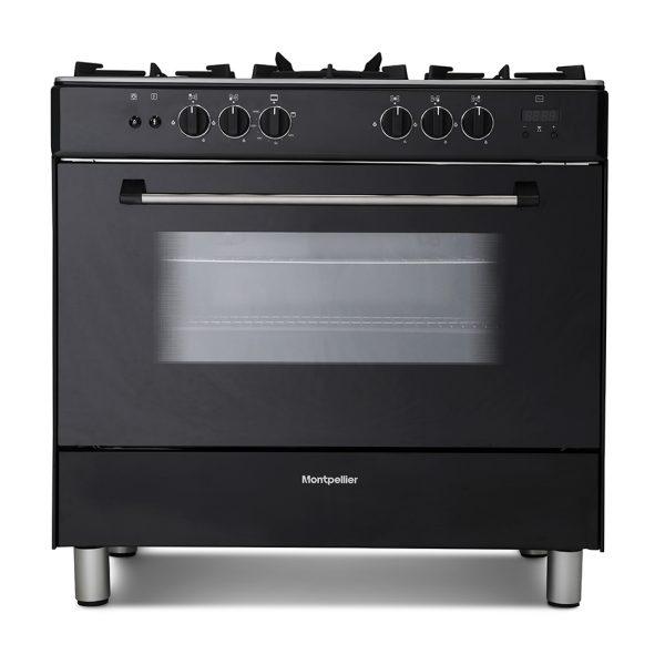 Montpellier MR91GOK Gas Range Cooker 2