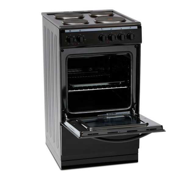 Montpellier MSE50K Single Cavity Electric Cooker 1