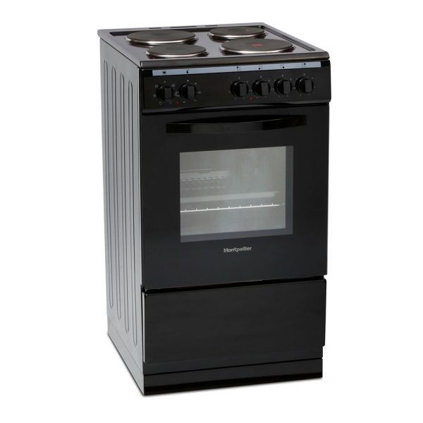 Montpellier MSE50K Single Cavity Electric Cooker 2