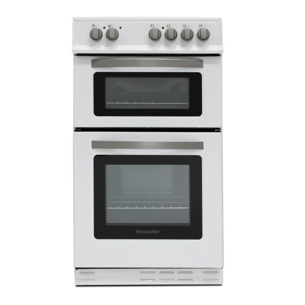 Montpellier MTE51W Twin Cavity Electric Cooker 2