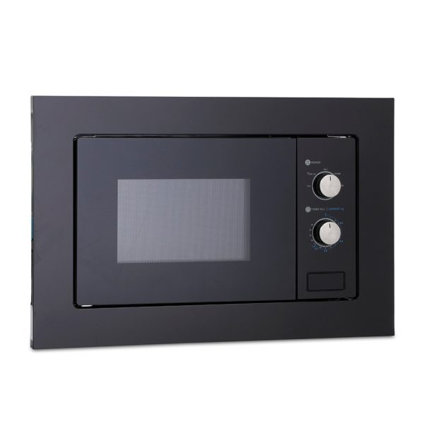 Montpellier MWBI20BK Integrated Solo Microwave 1