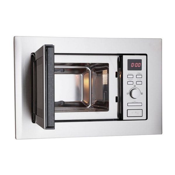 Montpellier MWBI9000 Built-In Solo Microwave 2
