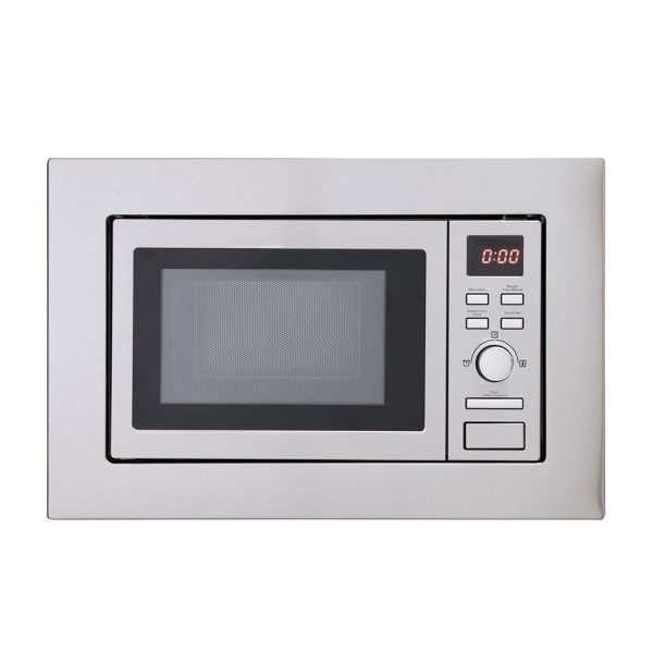 Montpellier MWBI9000 Built-In Solo Microwave 1