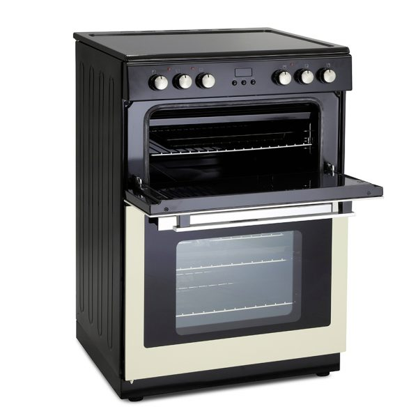 Montpellier RMC61CC Electric Range Cooker 1