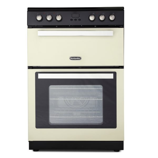 Montpellier RMC61CC Electric Range Cooker 2
