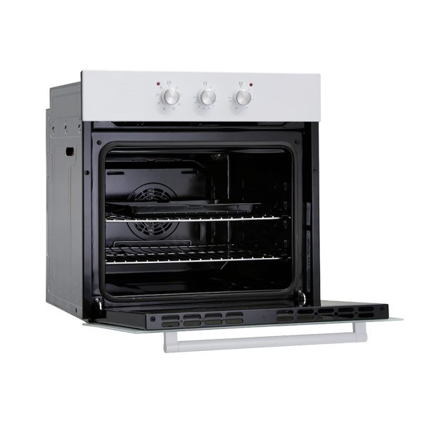Montpellier SFO65MW Single Built-In Oven 2
